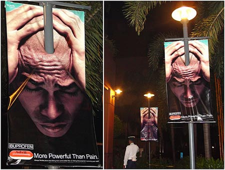 pains ads